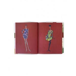 Livro Conrado Segreto - Moda e Paixão