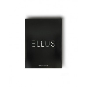 Livro Ellus R|Evolution