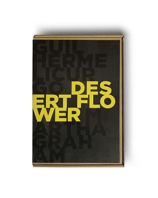Guilherme Licurgo - Desert Flower - Martha Graham