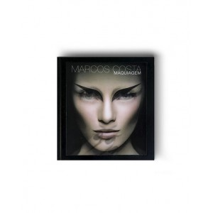 Livro Maquiagem - Marcos Costa