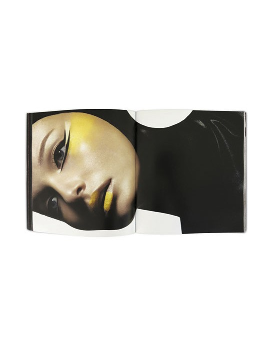Maquiagem - Marcos Costa