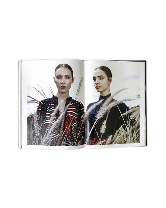 Quadros de Moda – Fotografia Contemporânea na Moda Brasileira