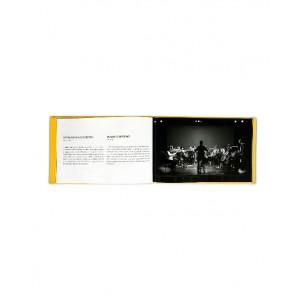 Livro Suíte Contemporânea Brasileira