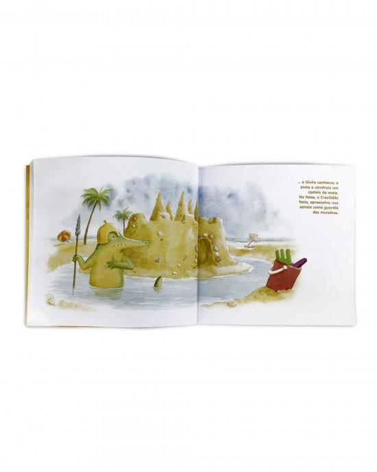 Livro Foi Assim Quando... Green by Missako