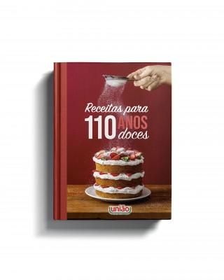 Receitas para 110 Anos Doces